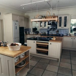 Classical & Country Kitchen